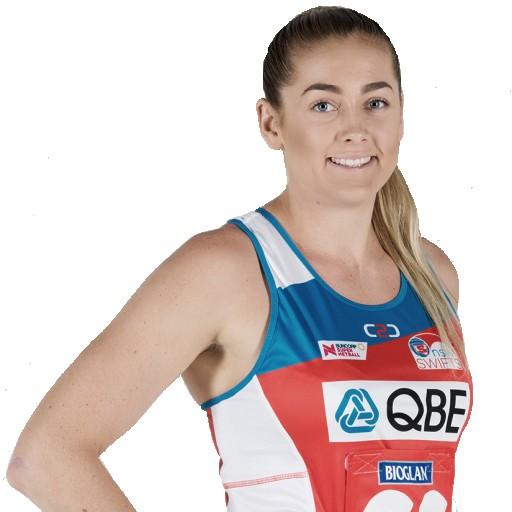 Sophie Garbin